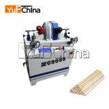 Machine ronde en bois automatique de bâton