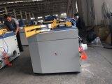縦桁パレットNotcher機械