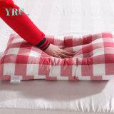 Cuscino lavabile all'ingrosso standard del cotone del jacquard