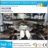 máquina de molde de alta velocidade do sopro da injeção da IBM de 500ml 1L