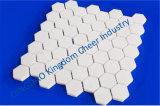 La alúmina cerámicas de alta resistencia al desgaste/ Mosaico