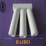 Tubo di ceramica lustrato dell'allumina di 95%