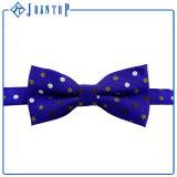 Custom трикотажные бабочки полиэстер галстук для мужчин