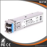 Kosteneffektiver kompatibler Lautsprecherempfänger der Wacholderbusch-Netz-100BASE-FX SFP 1310nm 2km