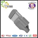 Neuestes LED-Straßenlaterneim Freien50w, preiswerte LED-Straßenlaterne-Solar-LED Straßenlaterne mit Ce& RoHS Zustimmung
