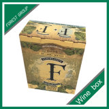 6 Flaschen-helles Bier-Verpackungs-Träger (FP6074)