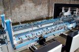 Fabricado en China de máquina de encolar plegable multifuncional