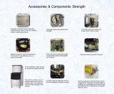73kg/24h 상업적인 사용 Sk 160p 얼음 만드는 기계, 제빙기, 제빙기