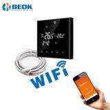220 В Неделю программируемых электрического отопления WiFi зал термостаты