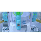 Machine à jetons de jeu d'amusement de distributeur automatique à vendre (ZJ-CD02)