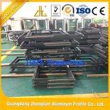 Ventana de desplazamiento de aluminio del precio de fábrica de China