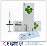 Enchimento cutâneo da injeção do ácido hialurónico com CE (Finelines 1.0ml)