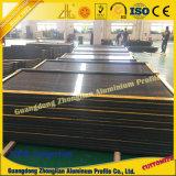 Perfil de alumínio da soldadura de Zhonglian para industrial
