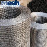 Meilleure qualité pour treillis soudés en acier galvanisé avec prix d'usine