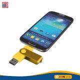 OTG Swivel USB 2.0 Flash Drive USB Pendrive 8GB 16GB