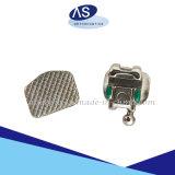 Material Dental Ortodoncia Auto ligar soportes de metal con el estilo de Damon