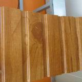 PPGI PPGL céréales en bois