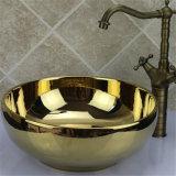 Colpetti/macchina di rivestimento dell'oro PVD della Rosa oro dei rubinetti