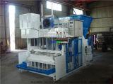 機械を作るドイツ技術Qmy10-15のセメントのブロック