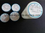 Weißer schwarzer Molybdän-Draht Dia1.2mm für Draht-Ausschnitt-Maschine