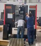 CNCの縦のフライス盤中心EV640Lの高精度
