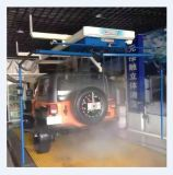 Tipo do Gantry Touchless Car Wash Sistema sem escova