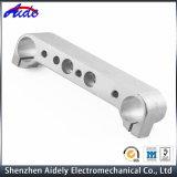 Kundenspezifischer Metalteil CNC, der die maschinelle Bearbeitung für Aerospace dreht