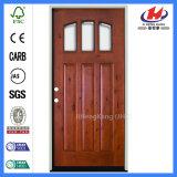Spätester Entwurfs-hölzerne Türen für Hauptschlafzimmer-hölzerne Türen