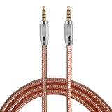 C3240 3.5mm Kabel van Aux van de Auto van het Apparaat van de Interface de Algemene Audio Video