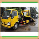 Isuzu Npr Desglose de los coches de Rota la recuperación de órganos de camión de remolque