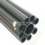 75mm SDR11 Tubo de HDPE de Gas