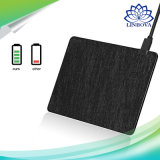Stuoia di carico senza fili ultrasottile Mousepad del Qi per il telefono mobile