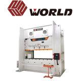 Ferramenta de máquina Jw36 250 ton H prensa elétrica de perfuração de metal da estrutura da máquina para venda