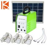 150W - bewegliches SolarStromnetz 5kw für Hauptbeleuchtung