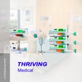 bomba da seringa do hospital 1ml/H com certificações