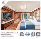 Fabelhafte Hotel-Schlafzimmer-Möbel mit empfindlichem Entwurf (YB-S-12)
