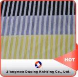 Dxh1275 지류 줄무늬 오토만 뜨개질을 하는 직물