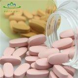 Tabletten van de Vitamine B van de natuurlijke voeding de Natuurlijke
