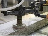 Pedra da mão/máquina de processamento de vidro do granito/mármore da máquina de moedura