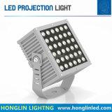高い発電16W AC90-260V屋外LEDのフラッドライト