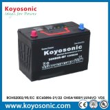 Hochleistungselektrische Selbstbatterie 12V/LKW-Batterie 150ah
