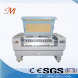 Máquina de estaca profissional da correia do laser (JM-1080T-BC)