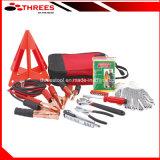 Kit d'urgence routière auto (HE15004)