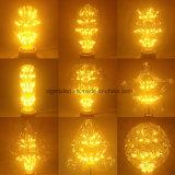 Super Bright forme de coeur pour la Décoration de lampe vintage à LED