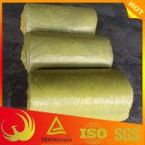 Thermische Wärmeisolierung-Material-Felsen-Wolle-Rolle für spezielle Form-Bauteile