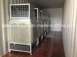 Dispositivo di raffreddamento di aria aperta commerciale evaporativo per zona del macchinario