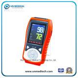 De veterinaire Monitor van Oximeter van de Impuls van de Gezondheid Draagbare Handbediende SpO2 voor Dier