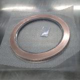 0.05 [تو] 3 [مّ] سماكة يرتدي معدنة شريط مع نحاسة و [سلفر لّوي] لأنّ محرك دقيقة