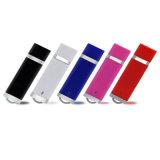 Azionamento istantaneo del USB 2.0 di plastica più chiari di 8GB 16GB 32GB mini con il marchio su ordinazione