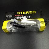 De nieuwe Enige Draadloze StereoHoofdtelefoon van Bluetooth Earbud